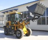 ZL16F wheel loader with CE