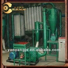 High efficient plastic grinding machine