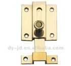 brass heavy duty bolt