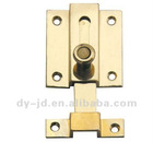 brass heavy duty bolt