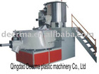 Mixing Unit plastic machinery