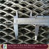 high quality durable steel expanded metal(0.5-6.0mm)