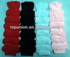 New Arrival ruffled baby leg warmer