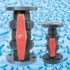 PVC True Union Ball Valves pvc Flange valve