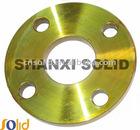 EN10253 steel flange