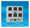 electric meter box moulding