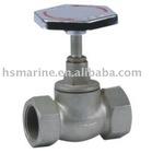 Stop valve/shutoff valve