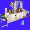 Automatic hand bag making equipments