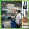 1t/h wood pellet machine home use