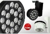 18W Track light AK18015-A