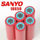 brand new 18650 rechargeable battery with 2600mah capacity