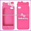 cute durable hotsale cheap silicone cell phone case