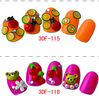 VIVI NAIL 3D FLOWER--FRUIT DECORATION NAIL ART TIPS