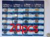 20 x Original CR1620,BR1620,1620,3V LITHIUM BATTERIES