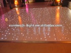 Led startlite dance floor