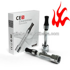 EGO-T changeable head clearomizer CE5
