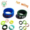 silicon promotional ring