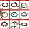 custom fashion bead kits shamballa bracelet