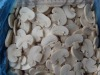 IQF whole button mushroom flake