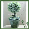 Mini artificial ball plant