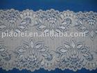 Narrow Lace Fabric