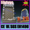 2013popular Inflatable climbing wall sport games