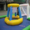 2012 inflatable water basketball and football games