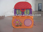 pop up frame,toys for japan market,colourful design,kids tent