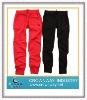 Ladies hot cargo pants