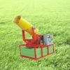 Forest/Long-distance air-conveying sprayers/High Range Vehicle Mounted Sprayers YS-500DA