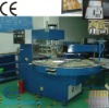 Multiple output high frequency welding machine for blister packaging