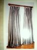 silk window Curtain