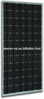 6 inch Mono-crystalline Solar Panel, 135W -150W