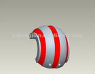 bearing liner in ball mill
