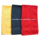 100% cotton Wholesale hand towel for promotion
