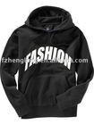 Men's long sleeves T/C french terry sweatshirt hoodies