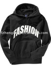 Men's long sleeves T/C french terry sweatshirt hoodies