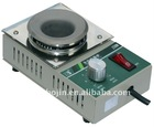 Mini type lead-free soldering pot/solder tin XC-38D