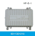 Aluminium die-cast waterproof boxes 60*130*210