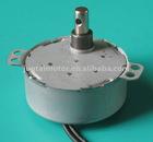 Micro motor synchronous gear motor fan motor