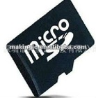 neutral 4gb micro sd card with blister packing class4