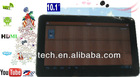 "10.1"" bluetooth tablet pc Boxchip A10 cortex A8 1G 8G flash android 4.0 support HDMI wifi"