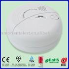 9V Battery Operated Carbon Monoxide Alarm