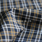 100%cotton casual fabric