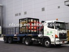CNG Cylinder cascade for Mobile refueling station