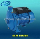 SCM single stage centrifugal pumps
