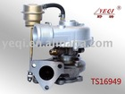 K04 Ford Transit turbocharger