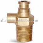 LPG cylinder valve YSF-3