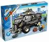 Banbao 8335 Police Series Educational Toys Bricks