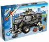 Banbao 8335 Police Series Educational Toys Bricks